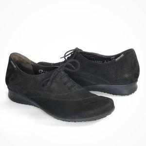 Mephisto Fennie Oxford Lace Up Ortho Shoes 7.5